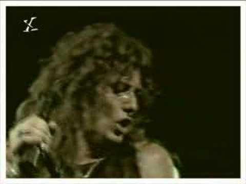 Whitesnake - Love Ain't No Stranger - Rock in Rio 1985