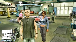 GTA 5 REAL LIFE MOD - HAO LIFE - BAD BOYS(GTA 5 REAL LIFE MODS)