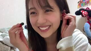 2021年02月21日20時42分 篠崎 彩奈(AKB48 チームA)SHOWROOM配信.