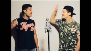 Rajiv dhall and andrew bazzi