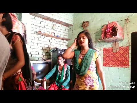 रे पुजवा कुमारी बानी हम भोजपुरी HD