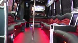 NY Limo Bus, NY Party bus, NJ Limo Bus, NY Limo Bus,NJ Party Bus