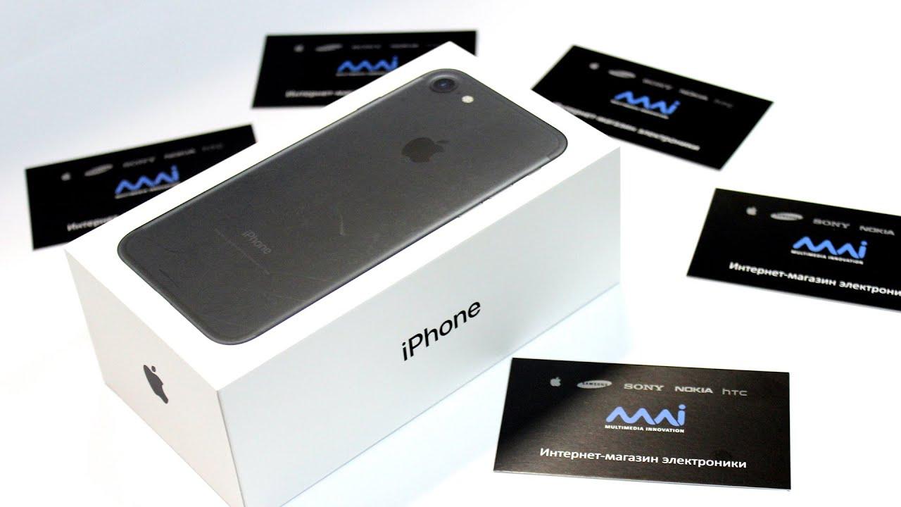 Китайский iPhone 6 купить в Челябинске - YouTube