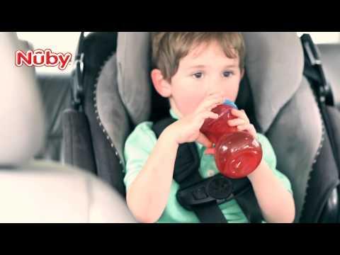 Nuby Clik-it Cups