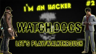 Watch Dogs EP.2 Let's Play/Walkthrough [HD ITA]
