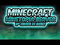 Minetopia Trailer | Server IP in DESC! | 1.8/1.9/1.10/1.11 | 1.8 PvP | Vehicles |