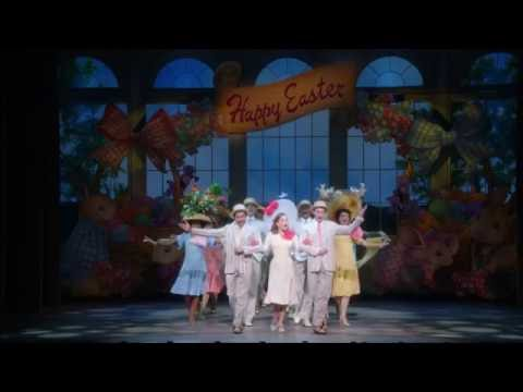 Holiday Inn the Musical on Broadway