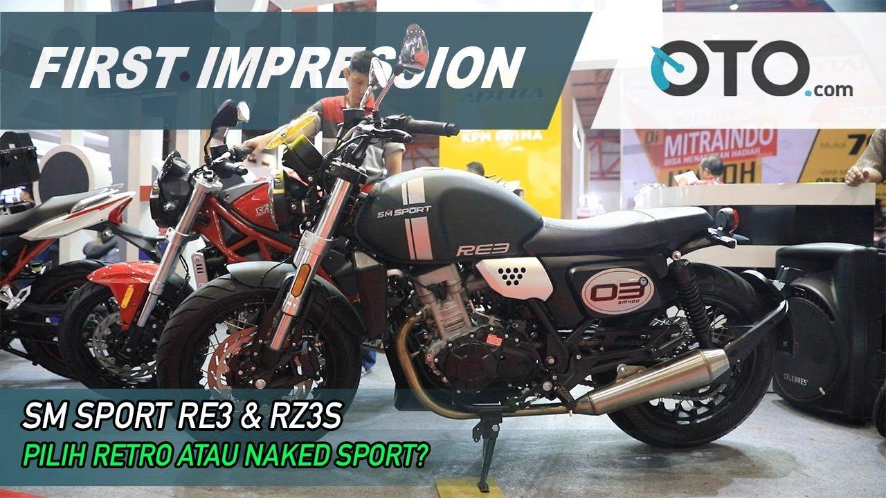 Sm Sport Re3 Harga Promo Maret Spesifikasi Review