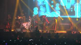 Aaron Kwok 2014 Concert London SSE Arena 9 [鐵幕誘惑] Mp3