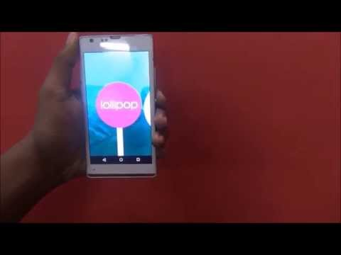 HOW TO INSTALL ANDROID L 5 0 2 XPERIA SP