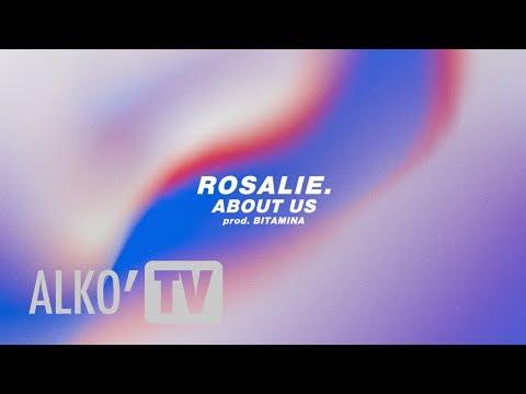 Rosalie. - About us prod. Bitamina