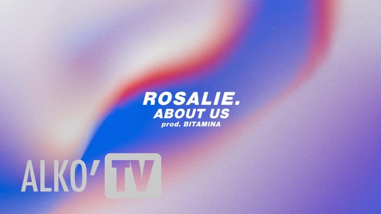 Rosalie. – About us prod. Bitamina