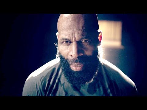 CT Fletcher -  IM ADDICTED TO THIS