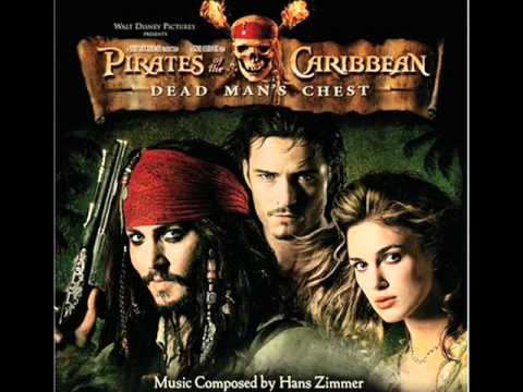 Pirates Of The Caribbean: Dead Man's Quest ~ 08 A Family Affair