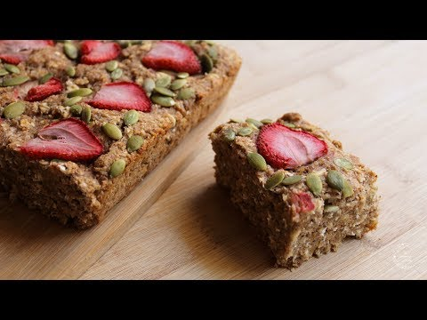 Fruit & Seeds Quick Bread Recipe 🌾   The Sweetest Journey