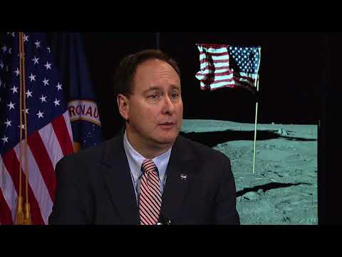Acting Administrator Lightfoot Comments on New Presidential Space Policy, Return to Moon
