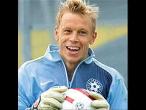 Tribute to Mart Poom, the greatest !