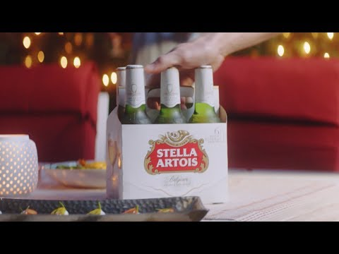 Stella Artois Presents Host One to Remember This Summer   :15