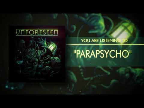 UNFORESEEN - Parapsycho (Starless Black // LP)