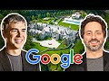 How Google's Founders Spend Their Billions