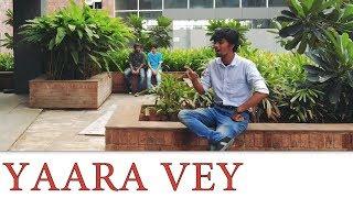 Yaara Vey   Full Song   Through the rainbow   Aviral Kumar   Music Video (+Making)