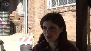 Alexandra Daddario Talks Zombies & Burying The Ex Movie
