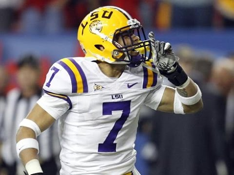 "Tyrann Mathieu ""Honey Badger"" Ultimate Career Highlights"