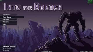 Into the Breach: Build Krakowski (partyjka 2)