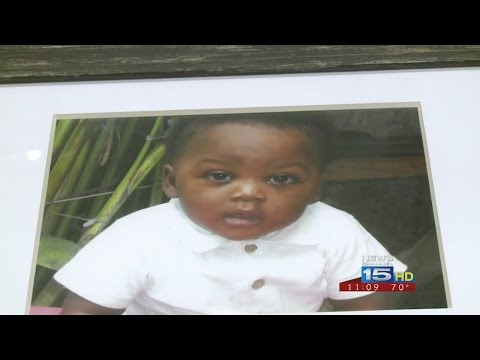 Angola family waits to bring adopted Congo son home