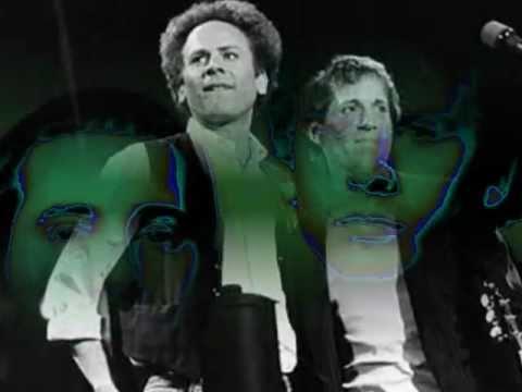 Simon & Garfunkel ::::: The Big Bright Green Pleasure Machine.