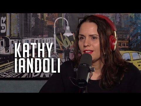 Kathy Iandoli from Billboard Magazine Argues Whether Hip Hop Still Lives at Hot 97