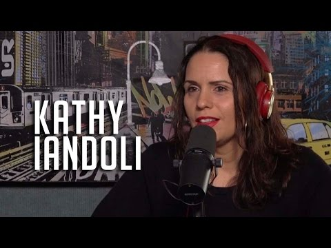 Kathy Iandoli from Billboard Magazine Argues Whether Hip Hop Still Lives at Hot 97