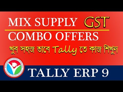 Debit Note And Credit Note In Tally Erp 9 Under Gst