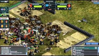 Repeat youtube video ADIOS WAR COMANDER