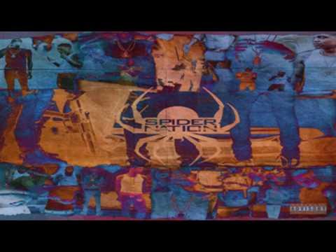 Maine Musik & T.E.C.  War Fa Love Ft. Tayda Santana Spider Nation