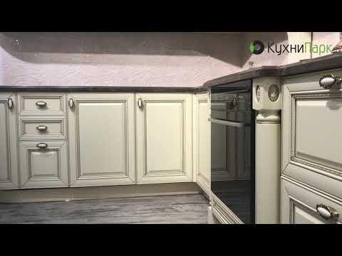 Кухня Констанция - мы знаем как купить кухню у лучших производителей