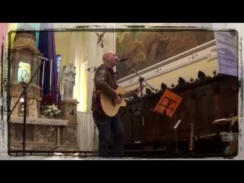 Cantate a Dio-salmo47 - StefanoLinzi_Salzano(VE) 6 gennaio 2016