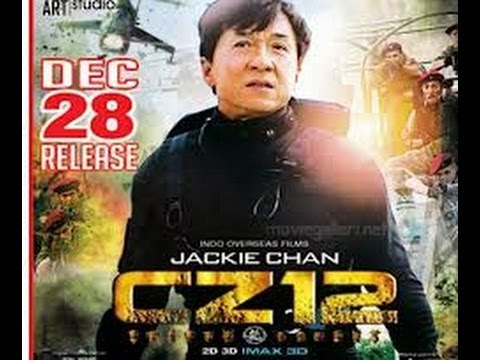 Review: Jackie Chan's CZ12 (film) - YouTube