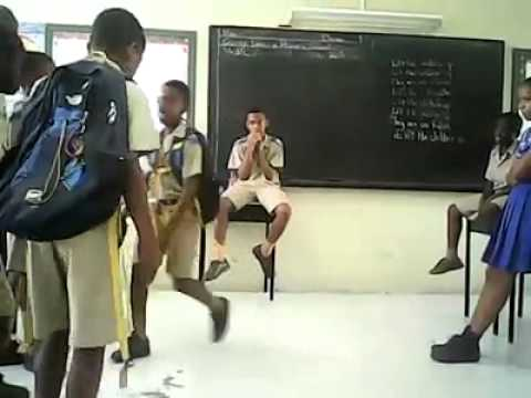 Barbados kids george lamming