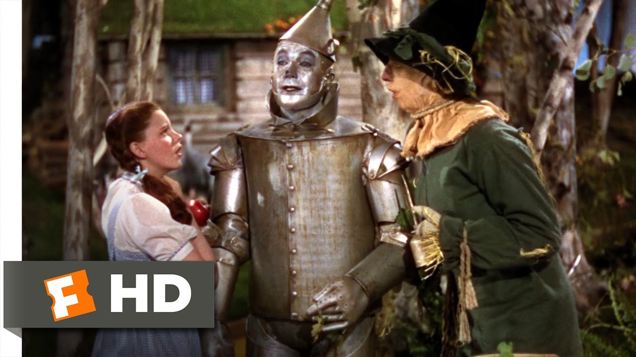 tin man by judy budnitz Tin man and lion in wonderland  this is the first sequel adaption to the 1939 film to have dorothy portrayed as a small girl instead of imitating judy garland's.