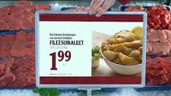 K-supermarket liha