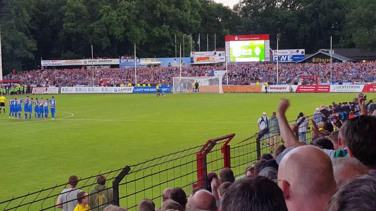 Sv Meppen Mannheim