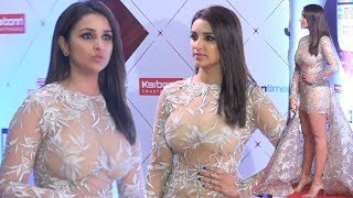 Parineeti Chopra  At HT India's Most Stylish Awards 2018