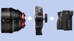 What is the Metabones Speed Booster?
