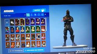 Fortnite Account! Buy Fortnite Account! Black Knight! Black Knight Account! Black Night!