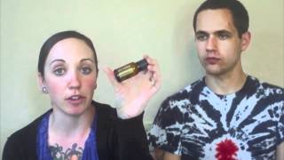 doTERRA Product review Thumbnail