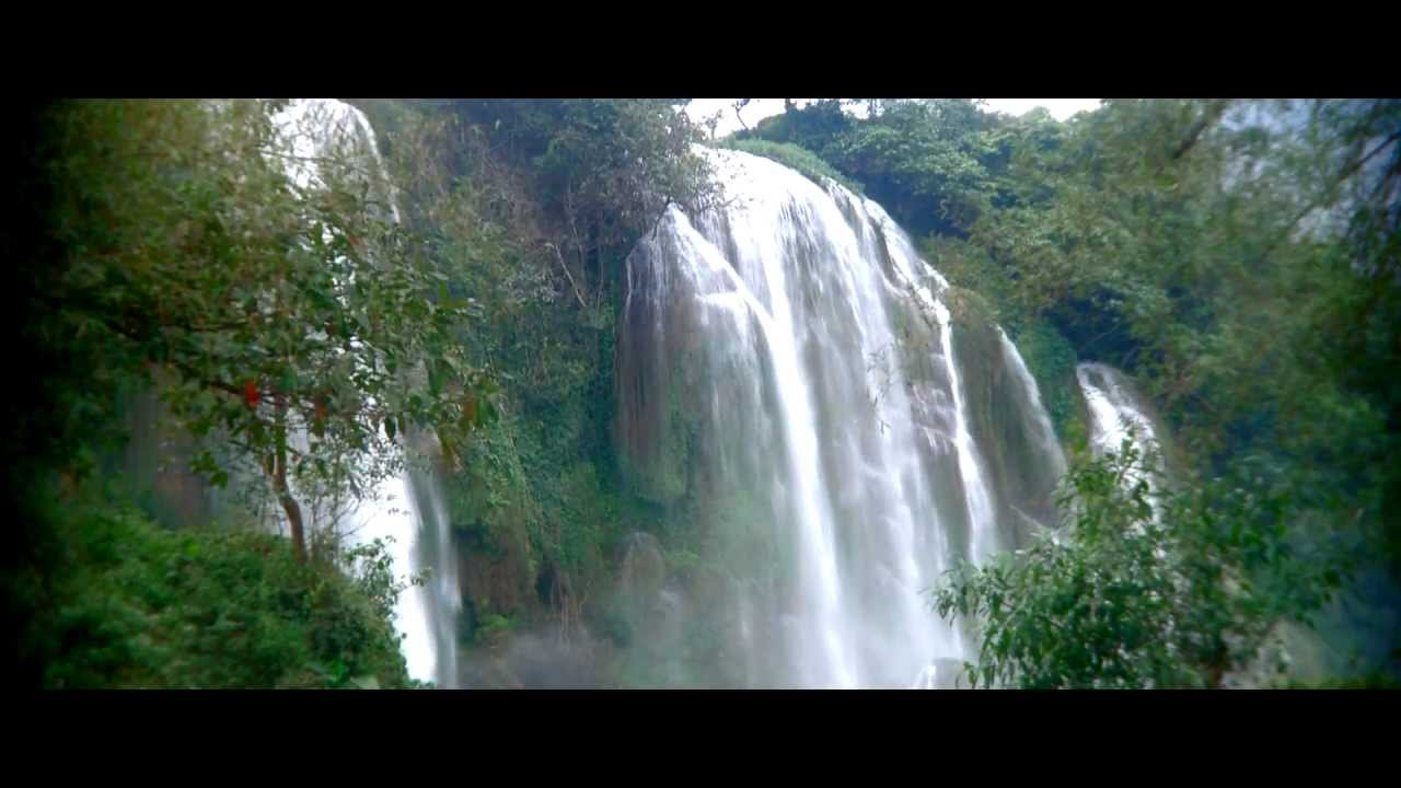 Vietnam Natural Beauty - YouTube