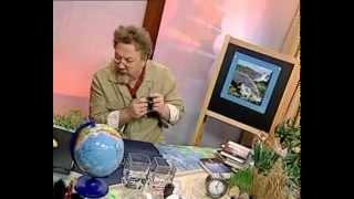 География 30. Ископаемый уголь. Йосемити. Владимир Арсеньев — Академия занимательных наук