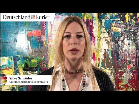 Weiter so statt Wende | Silke Schröder