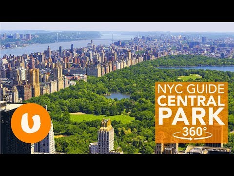 Guide to Central Park | New York City (360)
